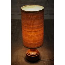 "Lampe ""Tube"" années 60"