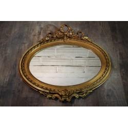 Miroir XIXeme siècle