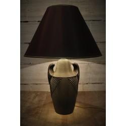 """Lampe """"Amphore"""" années 60"""