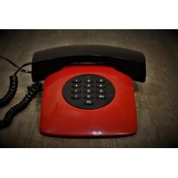 Téléphone présidentiel années 80