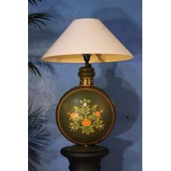 """Lampe """"Boule""""début XXème siècle"""