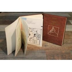 "Album Tintin ""Alph Art"" années 80"