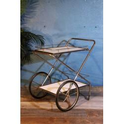 Chariot desserte Richard années 60