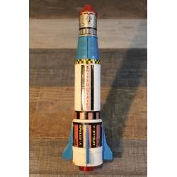 """Fusée """"Apollo X"""" années 60"""