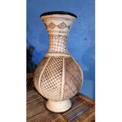 Vase Marocain années 50