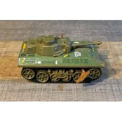 Tank Joustra années 70