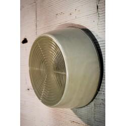 Lampes applique hublot années 60