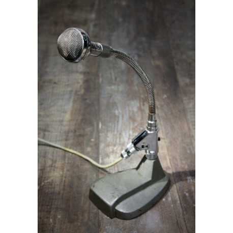 Microphone Bouyer années 70