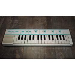 "Clavier ""Data O Tone"" années 80"