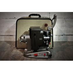 Projecteur Bolex M8 années 50
