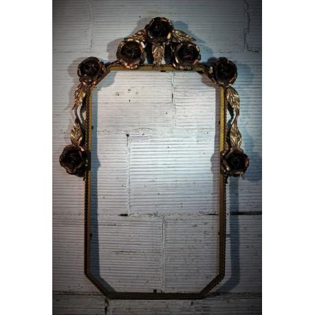 Encadrement miroir début XXème siècle