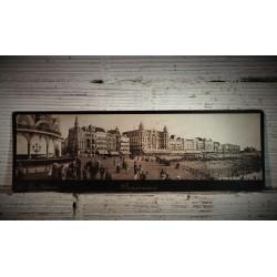 Ostende Panorama années 20