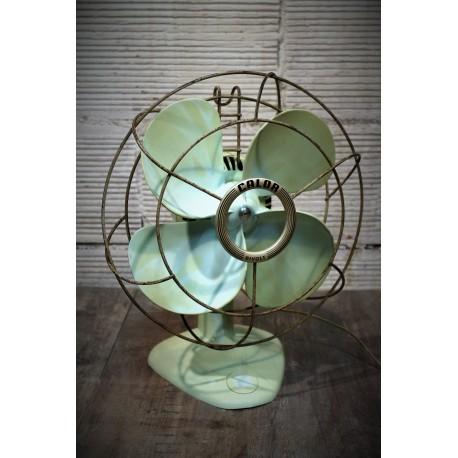 Ventilateur Calor années 60