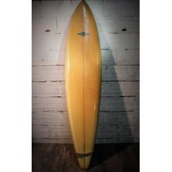 Planche de surf Barland années 70