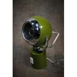 "Lampe ""Eyeball"" années 70"
