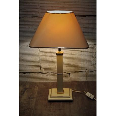 "Lampe ""Trocadéro"" années 80"