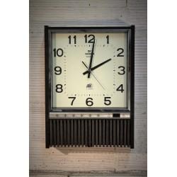 """Horloge Vedette """"4 jewels"""" années 80"""