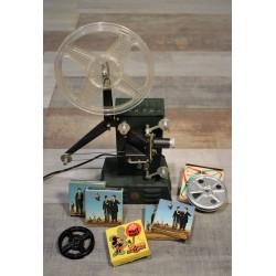 """Projecteur 8 mm """"La Pierre"""" années 30"""