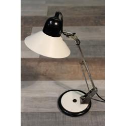 Lampe Aluminor années 60