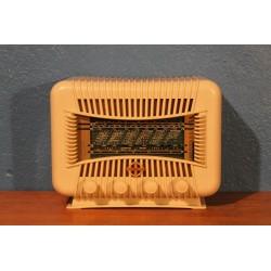 Poste radio Ducretet Thomson années 50