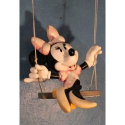 "Suspension ""Minnie"" années 80"