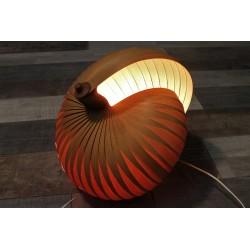 "Lampe ""Nautile"" Jakobsson années 60"