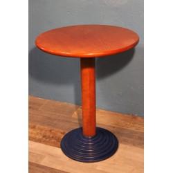 Table de bistrot années 60