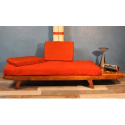 Banquette / Daybed années 50
