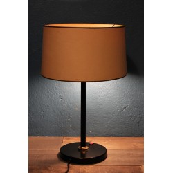 """Lampe """"réflecteur"""" années 50"""