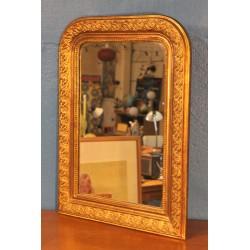 Miroir mural XIXeme siècle