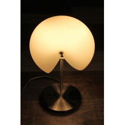 "Lampe ""Coquille"" années 80"