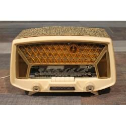 Poste radio bluetooth Oceanic années 50