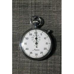 Chronomètre Minerva années 50