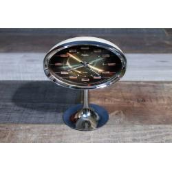 Horloge / Réveil Rhythm années 70
